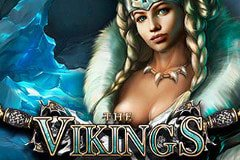 Play Vikings Slots game NetEnt