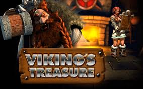 Play Vikings Treasure Slots game Casumo