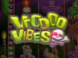Voodoo Vibes Slots game Casumo