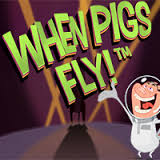 Play When Pigs Fly Slots game NetEnt