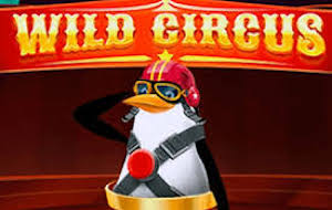 Play Wild Circus slot game Red Tiger