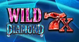 Play Wild Diamond 7x Slots game Booming Games