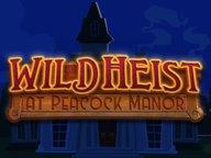Wild Heist Slots game Thunderkick