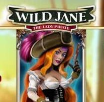Play Wild Jane Slots game Leander