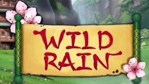 Play Wild Rain Slots game WMS