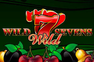 Play Wild Sevens Slots game Pragmatic Play