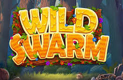 Wild Swarm Slots game Push Gaming
