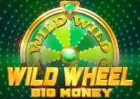 Wild Wheel Big Money Slots game Push Gaming