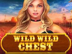 Wild Wild Chest Slots game Red Tiger