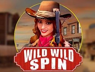 Wild Wild Spin Slots game Spinomenal