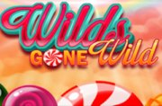 Wilds Gone Wild Slots game Gamomat
