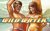 Play Wild Water Slots game NetEnt