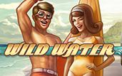 Wild Water Slots game NetEnt