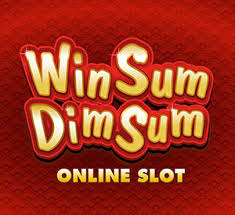 Win Sum Dim Sum Slots game Microgaming