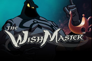 Play Wish Master Slots game NetEnt