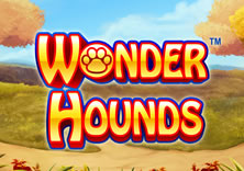 Play Wonder Hounds Slots game NextGen