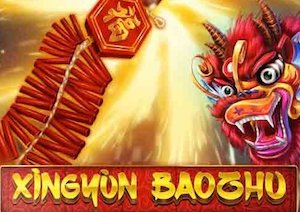 Play Xingyun Baozhu Slots game Eyecon