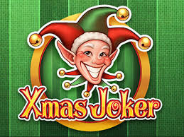 Play Xmas Joker Slots game Play n Go