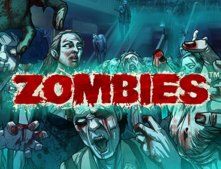 Zombies Slots game Casumo