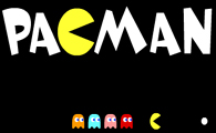Pac Man' title=