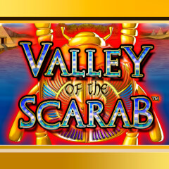 Valley of the Scarab I