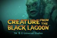 Creature  the black Lagoon