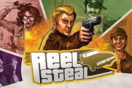 Reel Steal Slot - Spela Reel Steal Gratis Online
