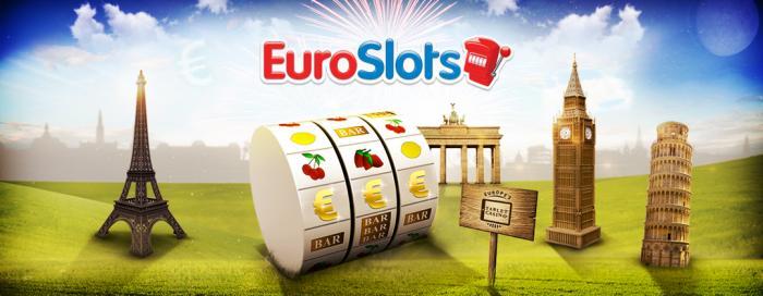 Euro Slots bewertung