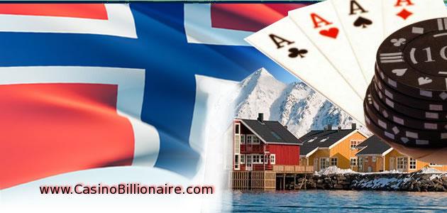 Norsk Everest Poker