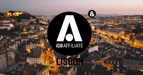 Conferência Afiliados Lisboa