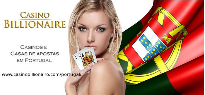Casinos e Sites de Apostas Desportivas em Portugal