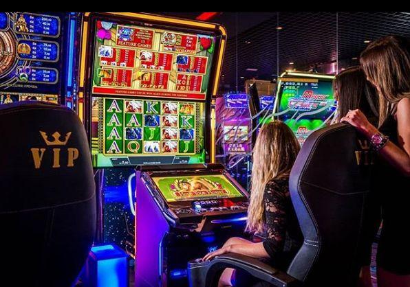 Jogos de Slots em Casinos de Portugal