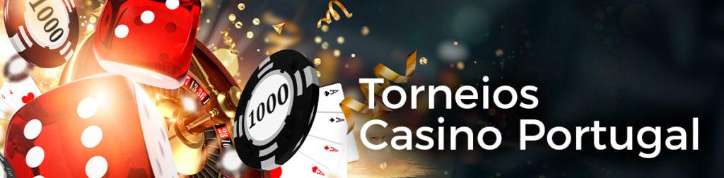 Torneios de Slots - Casino Portugal