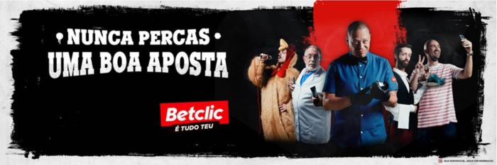 Promoções e Notícias de Apostas em Portugal