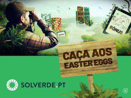 Promoções e Notícias de Apostas em Portugal - Solverde Casino