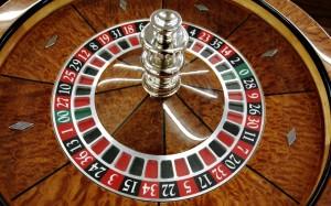 Regler för Roulette