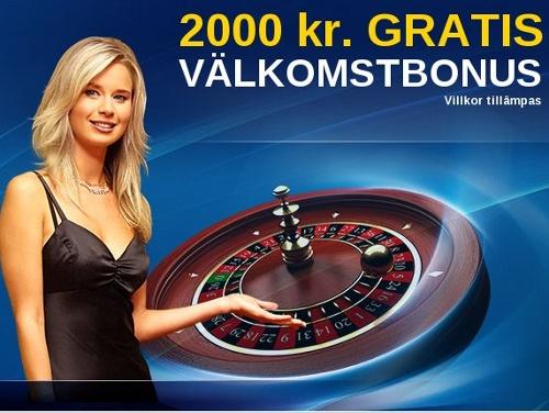 William Hill Casino - Sverige