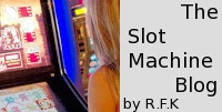 Online slots real money blog