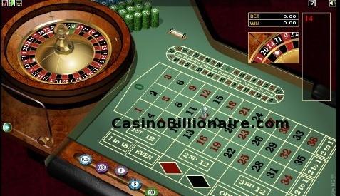 Online Blackjack - USA