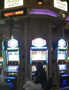 New Jersey Casinos - online slot machines