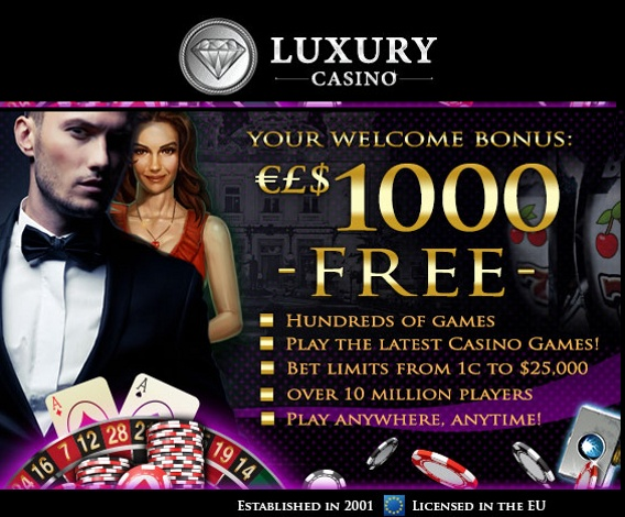 Luxury Casino VIP